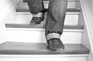 Eleganckie buty męskie do jeansów